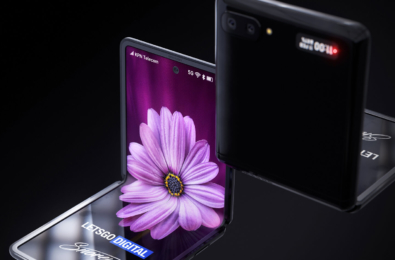 Samsung Galaxy Z Flip may hit shelves on Valentines day, as a carrier exclusive 23