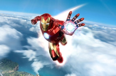 Iron Man VR officially delayed 10