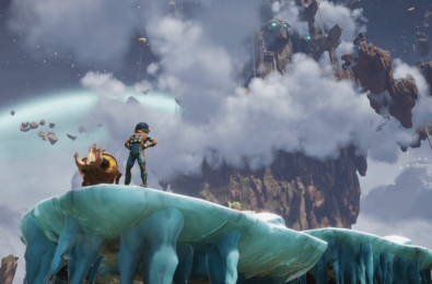 Review: Journey To The Savage Planet is one small step for man, one fun leap for mankind. 3