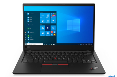 Lenovo announces ThinkPad X1 Carbon 8th Gen and ThinkPad X1 Yoga 5th Gen with new 10th gen Intel vPro processors 25