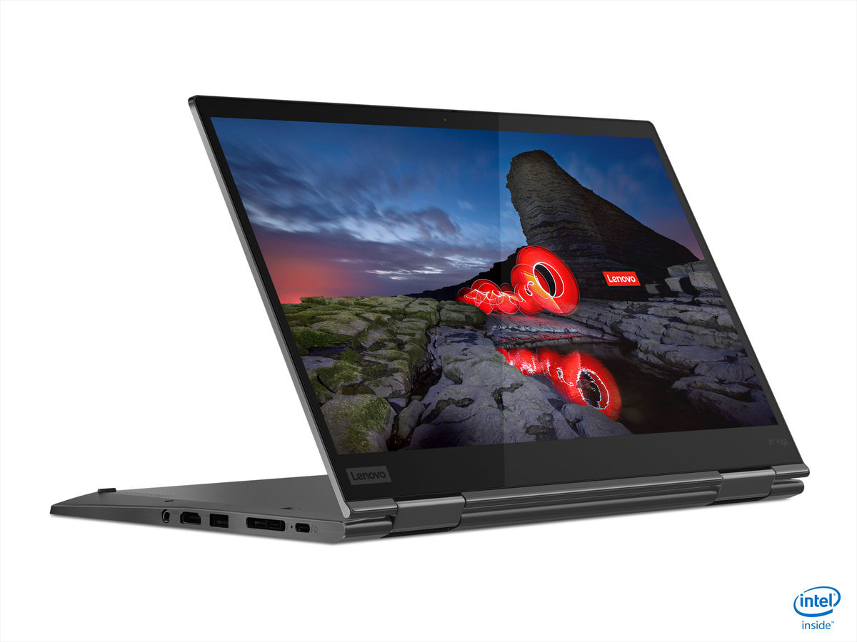 Lenovo announces ThinkPad X1 Carbon 8th Gen and ThinkPad X1 Yoga 5th Gen with new 10th gen Intel vPro processors 2