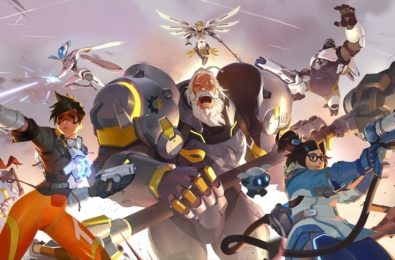 Overwatch 2 could launch on PlayStation 4 in 2020 3