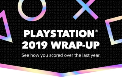 PlayStation 2019 Wrap-Up lets you see how you gamed last year 11