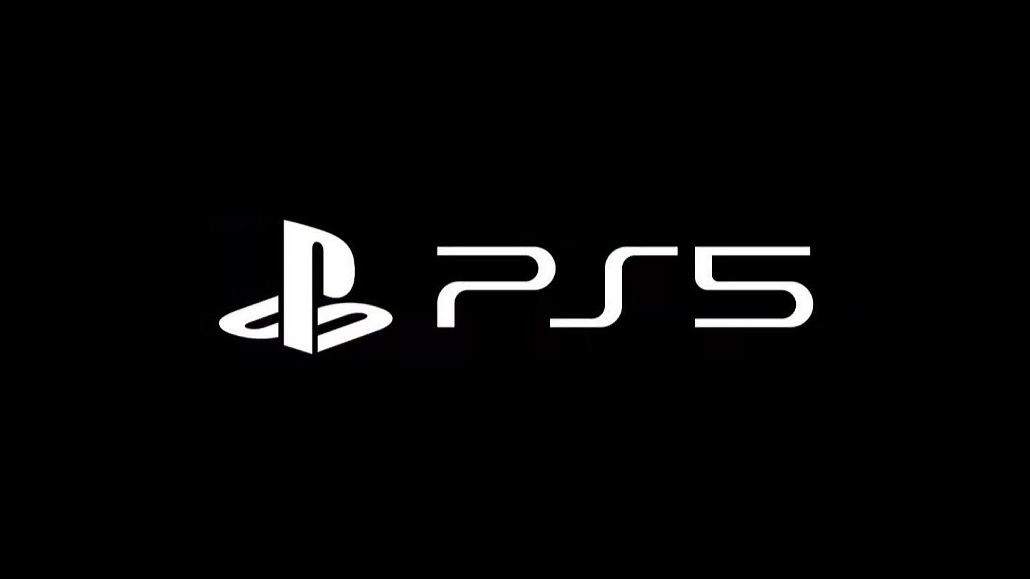 The PlayStation 5 logo has been officially unveiled 1