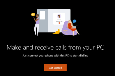 Phone calls in the Your Phone app now rolling out to regular Windows 10 users 5