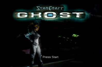 Cancelled StarCraft: Ghost resurfaces in Original Xbox leak 6