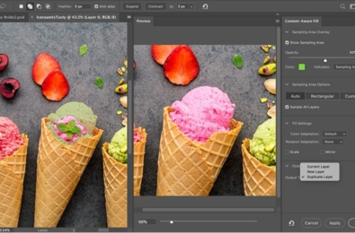Adobe celebrates Photoshop's 30th birthday with several new features 3