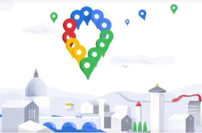 Google Maps celebrate its 15th birthday with a new look and several new features 12