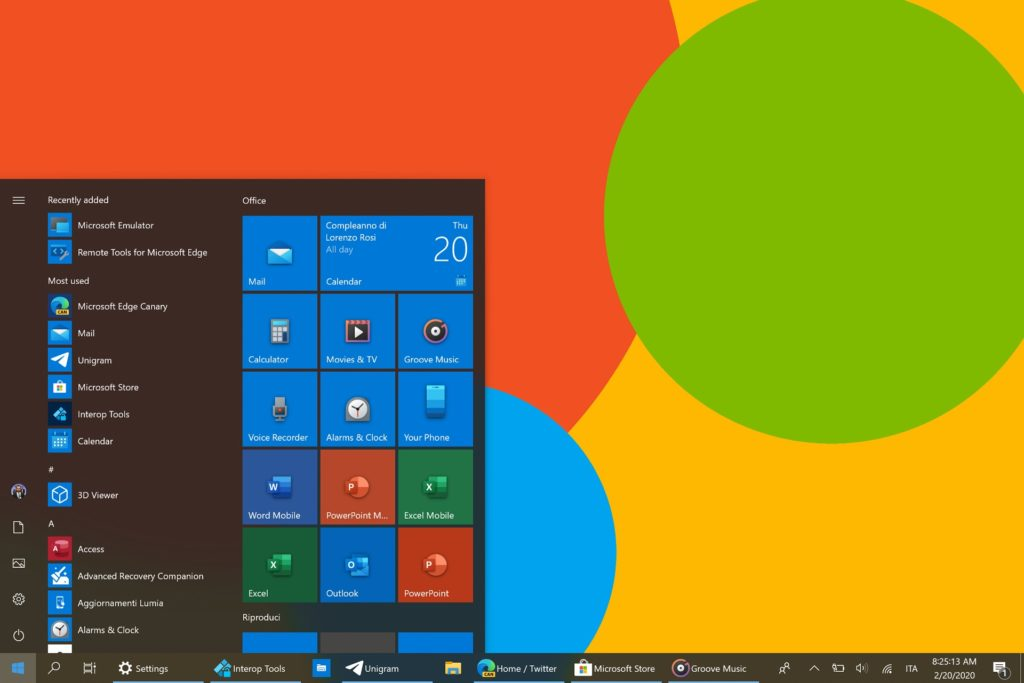 Microsoft starts rolling out new system icons to Windows Insiders 1