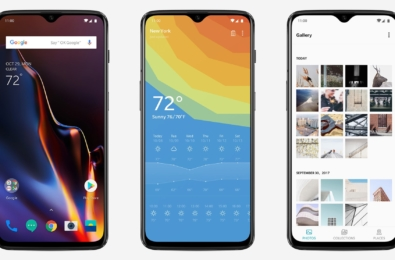 OxygenOS 10.3.2 for OnePlus 6 and 6T brings Android February security patch, fixes for screen flickering issue and more 8