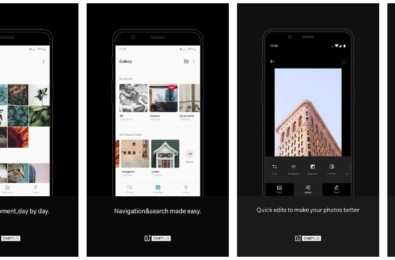 OnePlus Gallery app updated with many useful new features 14