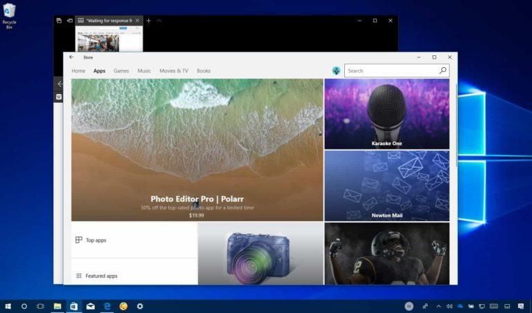 Microsoft partners with Google to improve PWAs - MSPoweruser