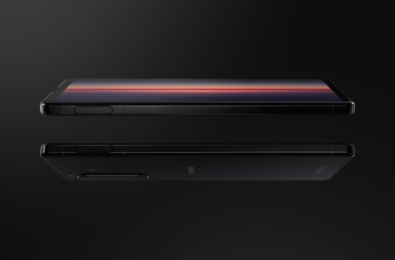 Sony announces Xperia 1 Mark 2 with advanced triple lens camera and 4K HDR OLED display 14