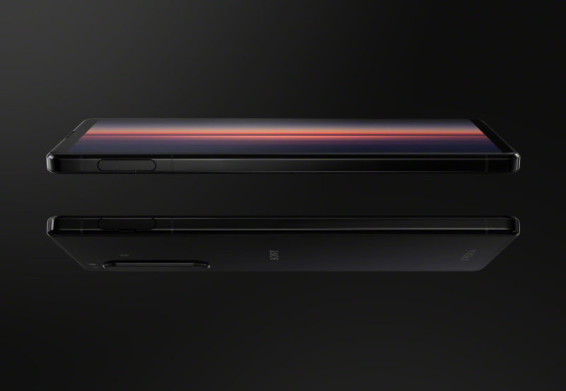 Sony's impressive Xperia 1 Mark 2 camera phone gets equally impressive price 1
