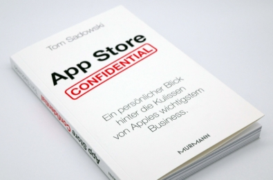 """Apple trying to suppress """"banal"""" App Store expose by Apple insider 13"""