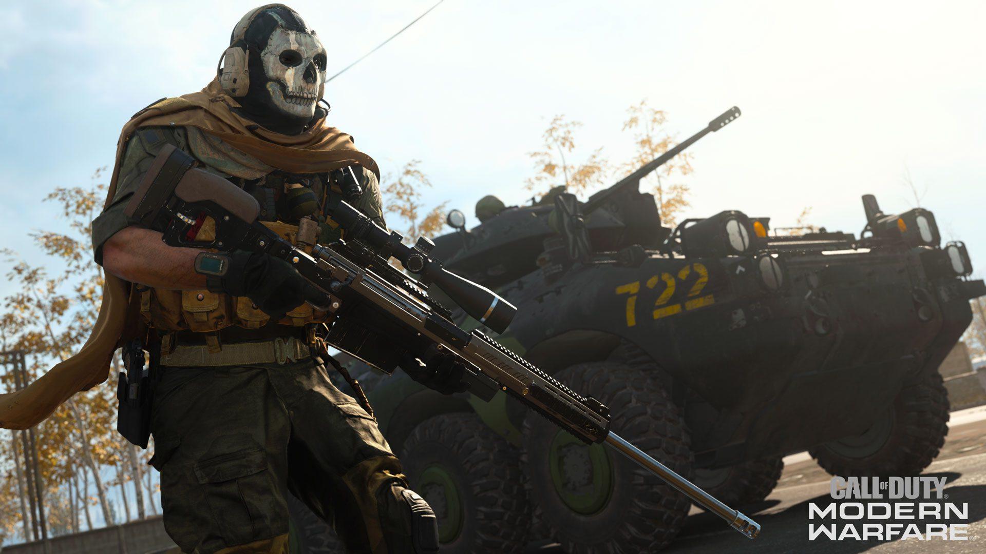 Call of Duty: Modern Warfare Season Two launches soon ...