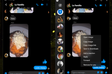 Facebook Messenger for Windows 10 to soon get even better with multi-account support 25
