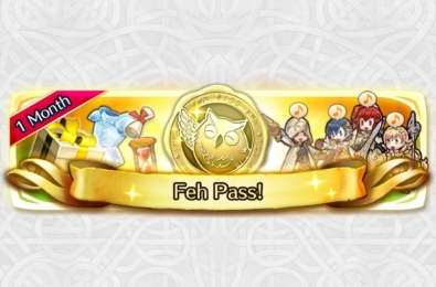 Fire Emblem Heroes to introduce Feh Pass 7