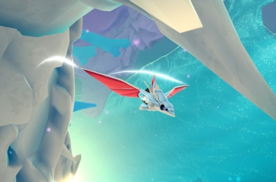InnerSpace is going for free on the Epic Games Store 10