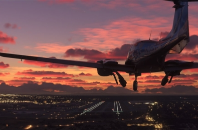 the Microsoft Flight Simulator 2020 specs requirements
