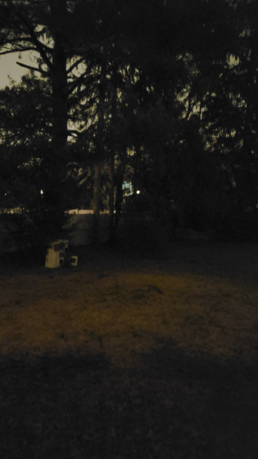 Early low-light Samsung Galaxy S20 sample pictures look great 5