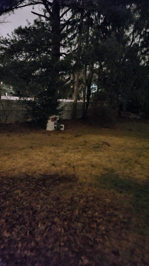Early low-light Samsung Galaxy S20 sample pictures look great 6