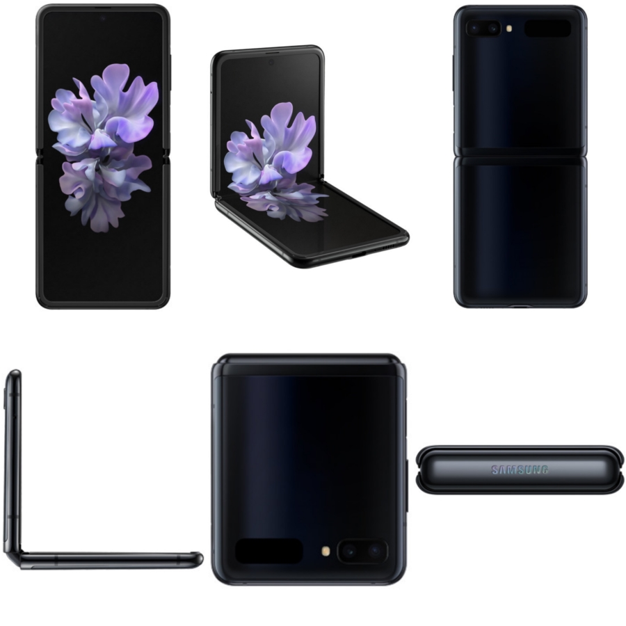 Download These Amazing Samsung Galaxy Z Flip Wallpapers On