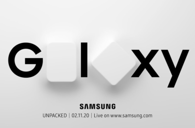 Here is how to watch Samsung's Unpacked event: Galaxy S20, Galaxy Z Flip, Galaxy Buds+ and more 1