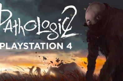 Pathologic 2 PlayStation 4 port coming next week 9