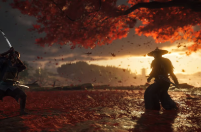 Ghosts of Tsushima launches on June 26th 9
