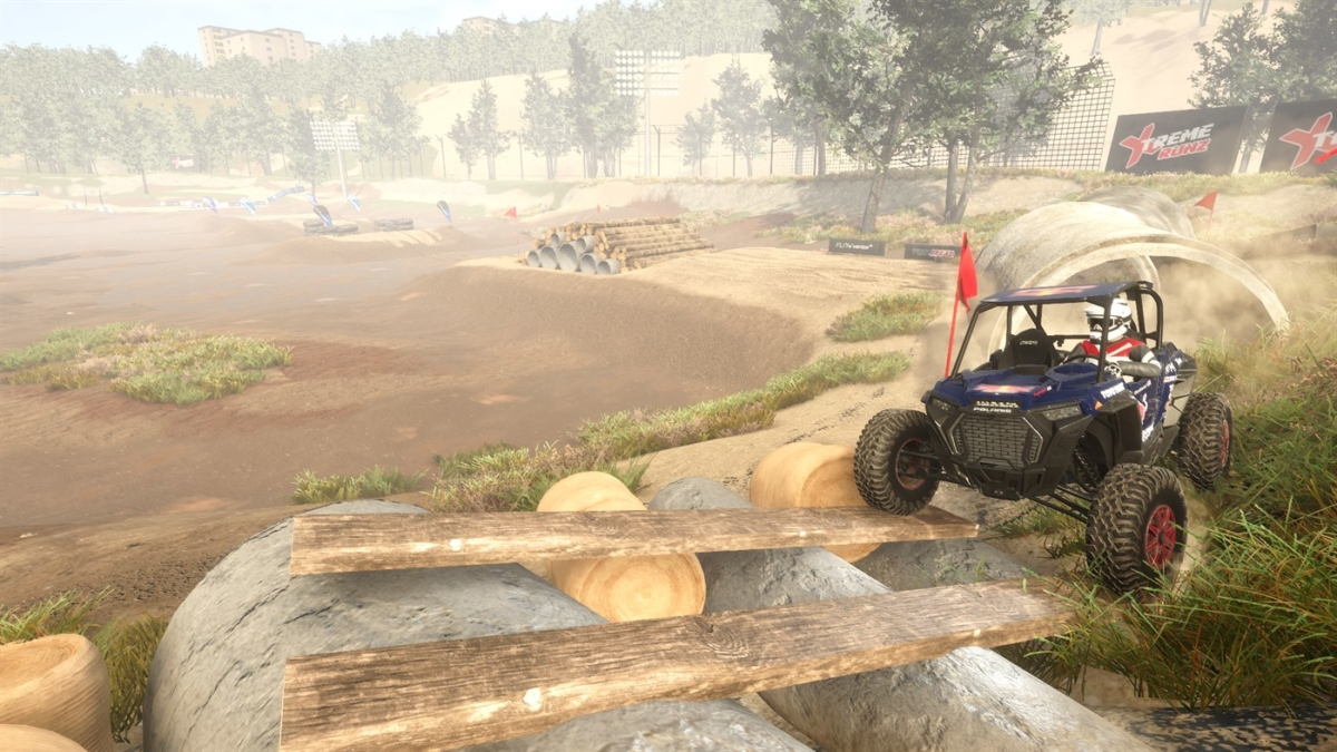 Review: Overpass is an obstacle racer that isn't free from clunk 2