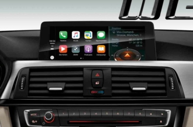 Apple CarPlay gets support for third-party map apps with the latest iOS update 6