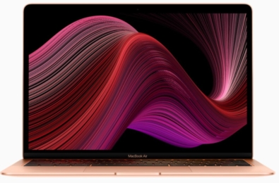 Apple announces updated MacBook Air with improved performance starting at $999 4