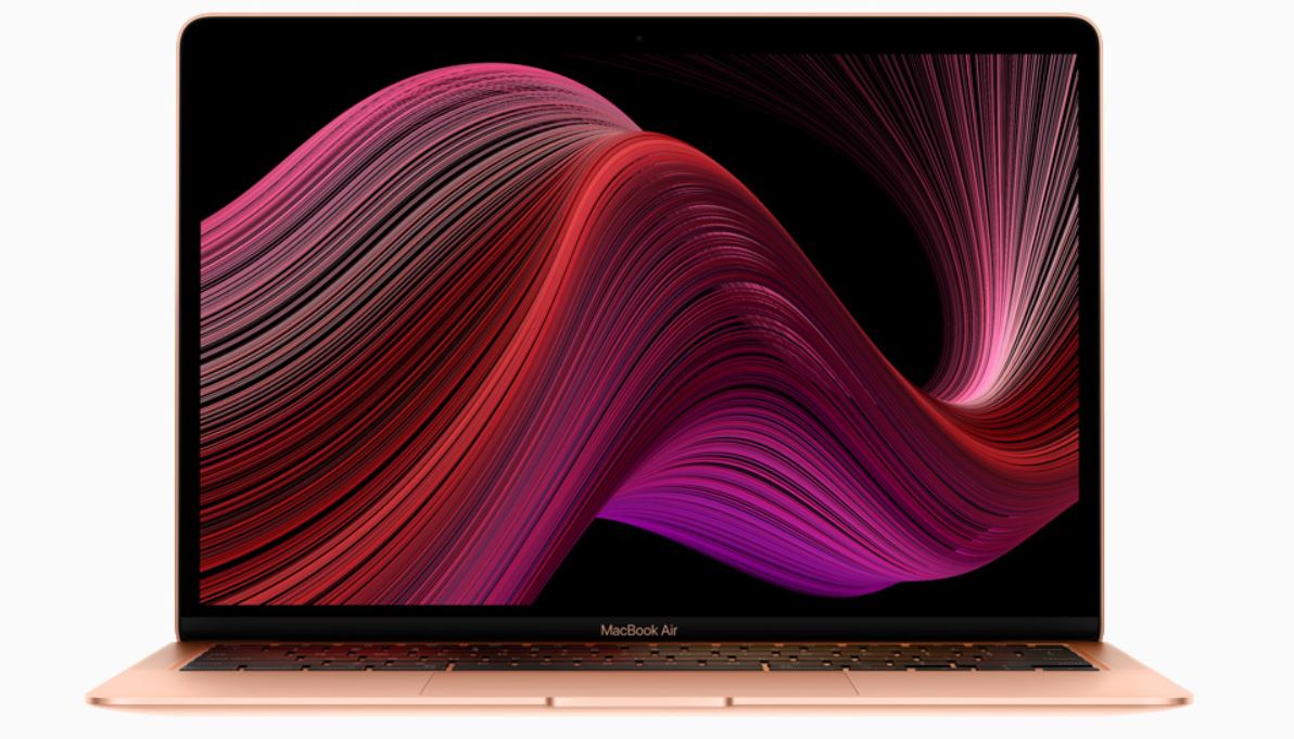 Apple announces updated MacBook Air with improved performance starting at $999 1