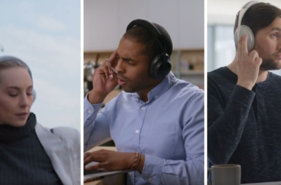 Microsoft Teams certified Bose Noise Cancelling Headphones 700 is coming soon 1