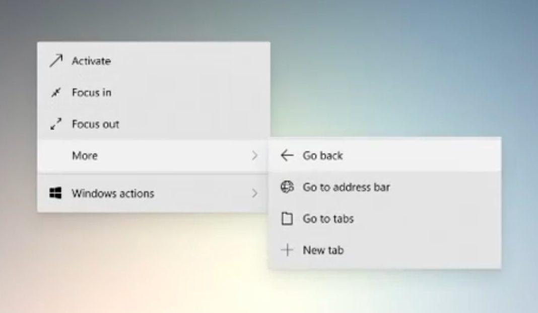 Panos Panay tease new File Explorer, Start Menu for Windows 10 2