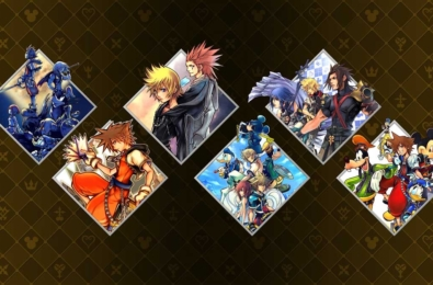 Review: Kingdom Hearts 1.5 + 2.5 HD Remix is a must have for Xbox gamers 8