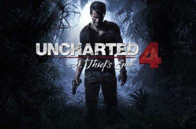 I Uncharted 4
