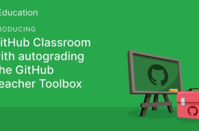 GitHub Classroom now comes with autograding feature to save time 5