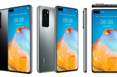 This is when Huawei P40 Pro will go sale 4