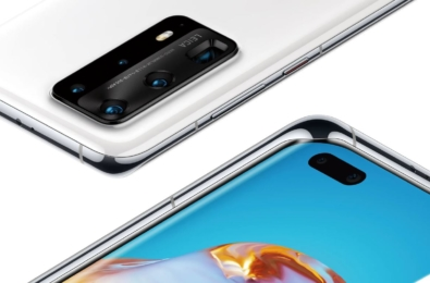 Huawei announces new P40 series smartphones with industry leading camera features 3