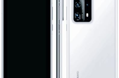 Huawei P40 series will include a special Hongqi Edition, and this is what it looks like 6