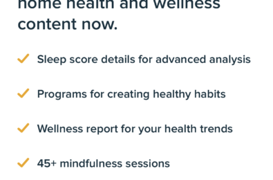 Fitbit Premium is free for 90 days 4