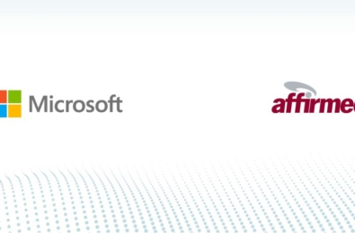 Microsoft to acquire Affirmed Networks, the industry leader in the virtualization of mobile networks 9