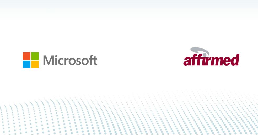 Microsoft to acquire Affirmed Networks, the industry leader in the virtualization of mobile networks 1