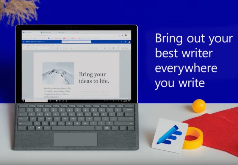 Microsoft's Grammarly-killer Microsoft Editor is now available to download for Chrome and Edge 3