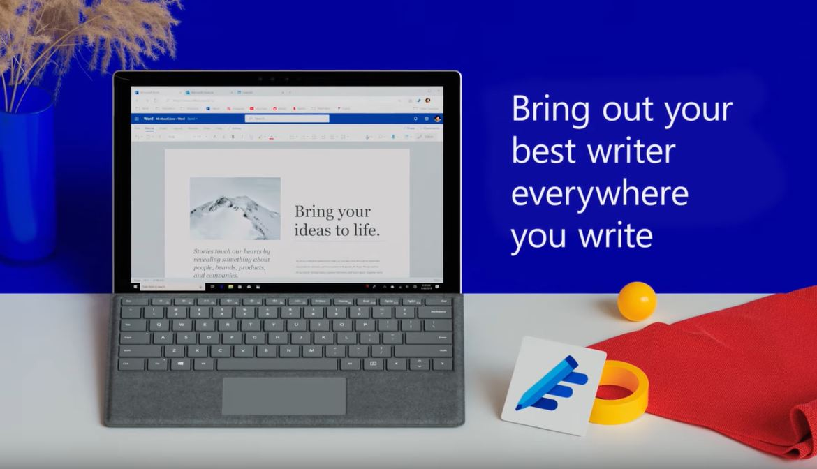 Microsoft's Grammarly-killer Microsoft Editor is now available to download for Chrome and Edge