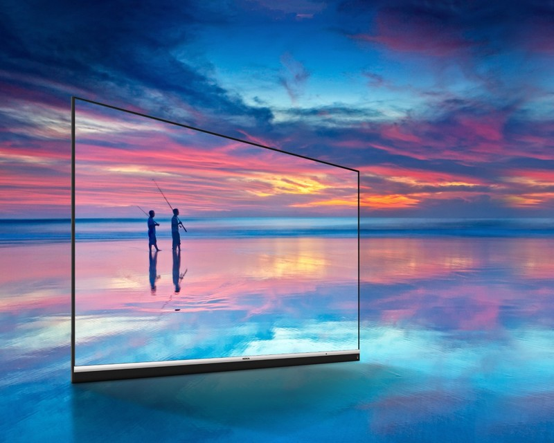Nokia will be launching its 43-inch smart TV in India soon 1