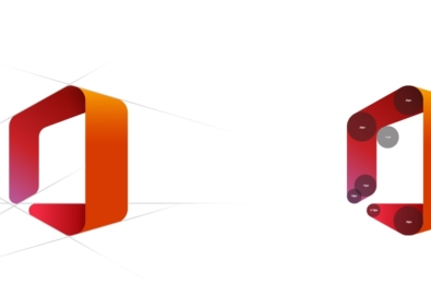Microsoft reveals the redesign process of the new Office icon (video) 4