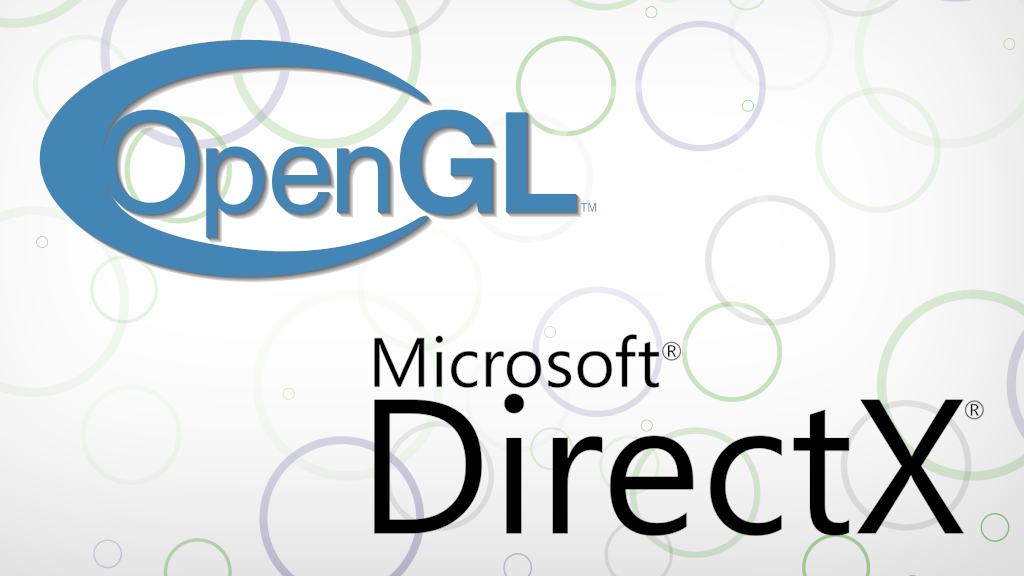 OpenCL and OpenGL support coming to all Windows and DirectX 12 enabled devices 1